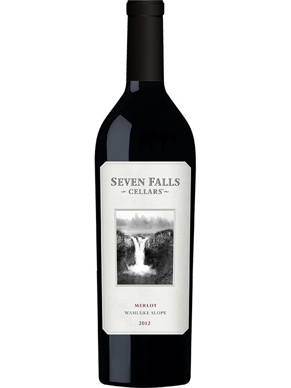 Seven Falls Merlot 2012